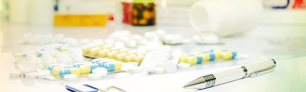 medication for patients living with scleroderma