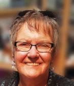 Secretary Scleroderma Quebec Helen Goerzen