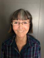 Treasurer Scleroderma Quebec Jackie Morin