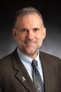 Dr. Brett Thombs