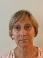 Director Scleroderma Quebec Jo-Ann Lapointe-McKenzie